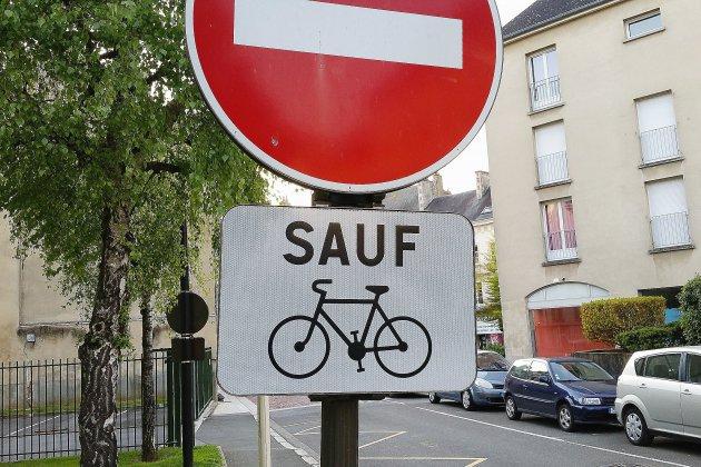 """La ville d'Alençon sélectionnée pour le projet """"vélo et territoires"""""""