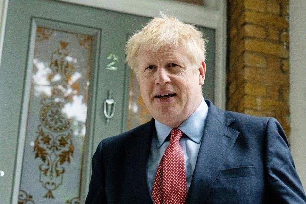 Objectif Downing Street: place aux deux finalistes