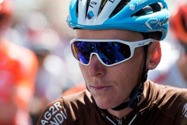 Cyclisme: Bardet officialise son forfait pour le championnat de France