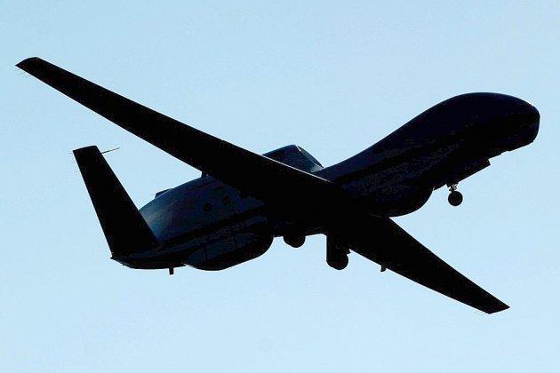 Tensions dans le Golfe: l'Iran dit avoir abattu un drone américain