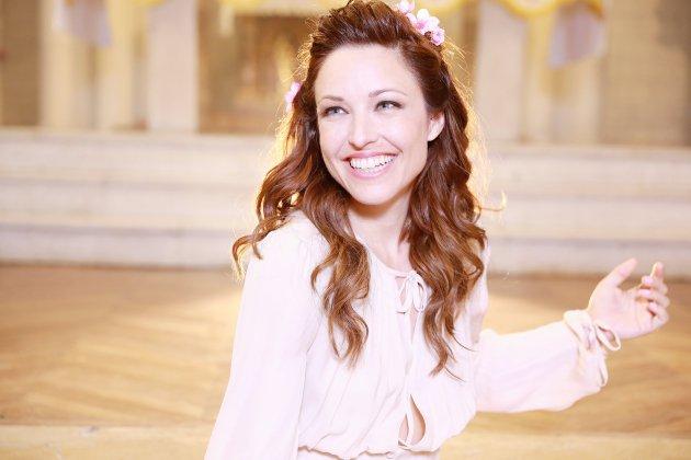 Alençon: Natasha St-Pier vient chanter des poèmes de Sainte Thérèse