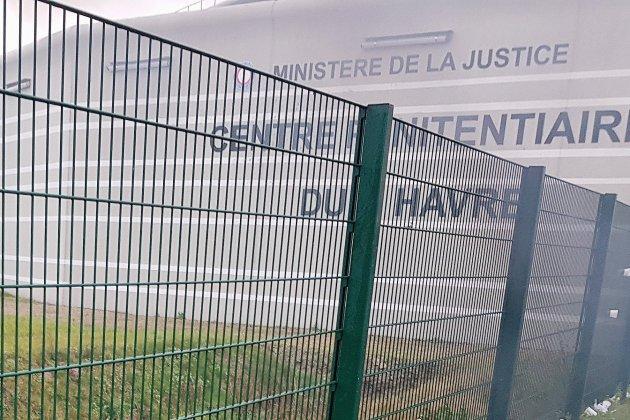 Un détenu djihadiste agresse deux surveillants au Havre