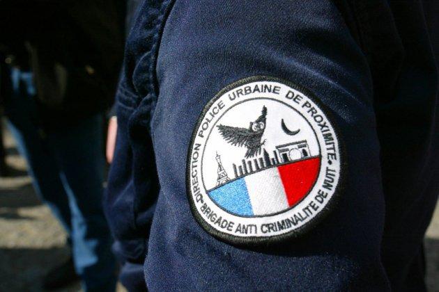 """""""Explosion"""" de la délinquance à Paris, la mairie réclame des policiers"""