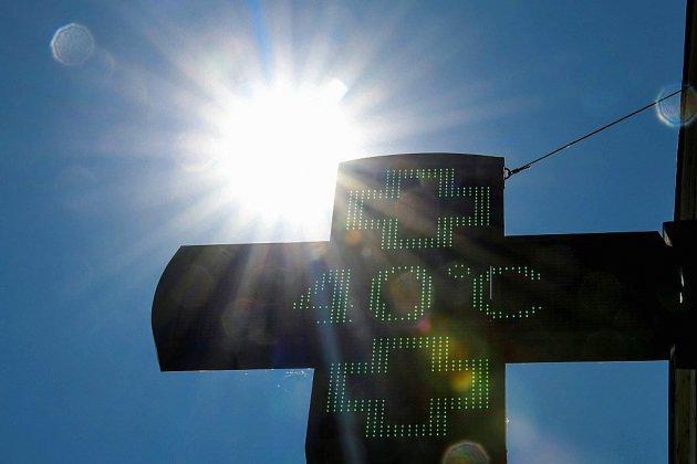 Gros coup de chaud attendu la semaine prochaine, selon Météo-France
