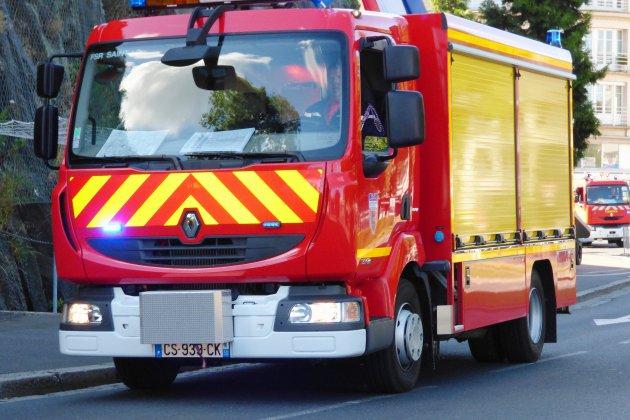 Manche : grave accident entre un tracteur et une voiture