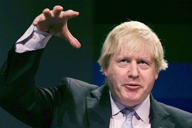 """La """"querelle"""" conjugale de Boris Johnson sème le trouble dans la course à Downing Street"""