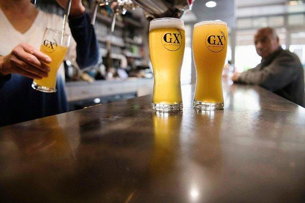 A Groix, une bière pour réconcilier terroir et économie