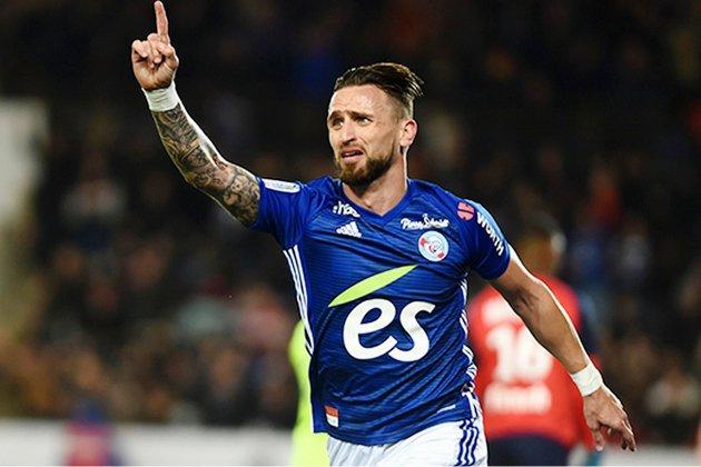 Football (Ligue 2) : Anthony Gonçalves (Strasbourg) s'engage officiellement au SM Caen