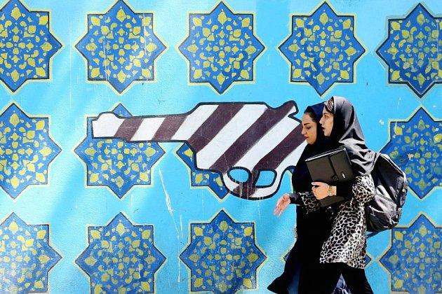 Téhéran rejette tout dégât lié à des cyberattaques américaines