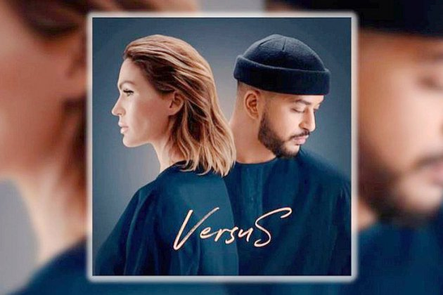 Un nouveau morceau pour le duo Slimane / Vitaa