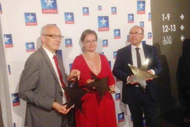À Rouen, le cinéma Kinepolis se réinvente face à la concurrence