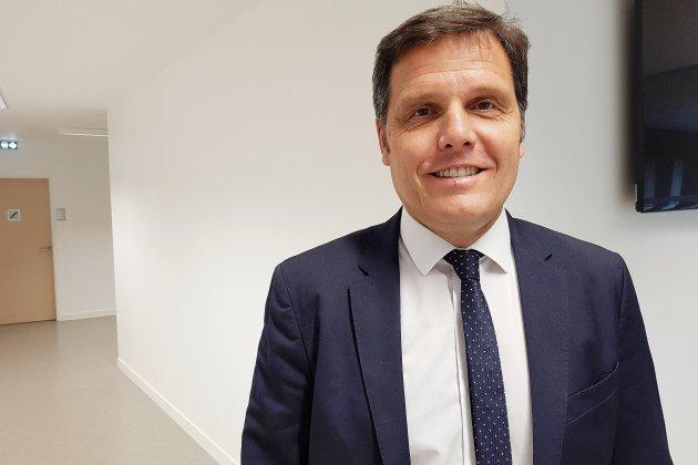 Sucrerie de Cagny: un député du Calvados veut étendre la loi Florange