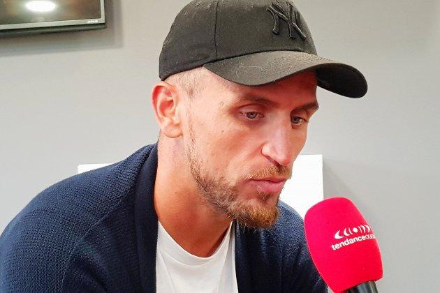Football (Ligue 2) :la première interview d'Anthony Gonçalves, nouvelle recrue du SM Caen