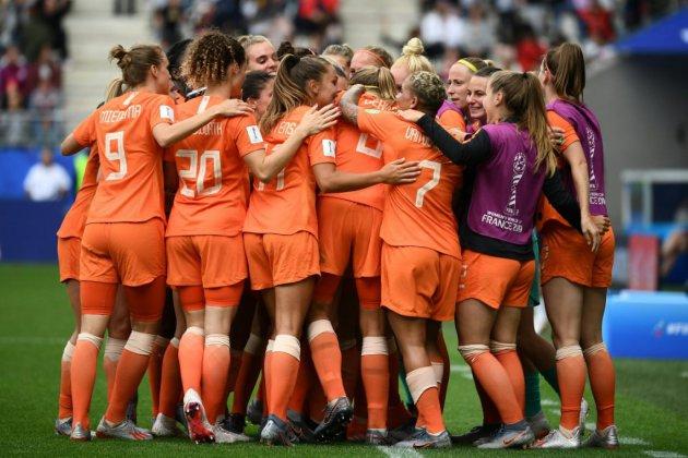 "Mondial-2019: attention à la déferlante ""Oranje"""