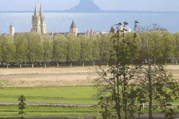 Randonnée à Ouistreham: sur les pas des pèlerins du Mont-Saint-Michel