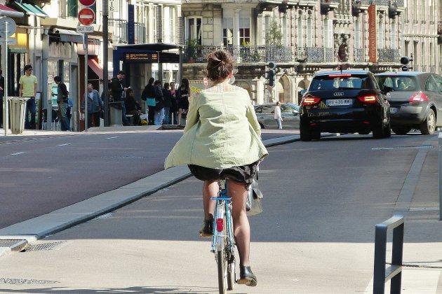Transports à Rouen: tarifs, aide au vélo et lutte contre la pollution