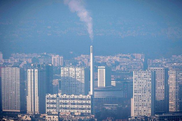 """Pollution de l'air: la """"faute"""" de l'Etat reconnue pour la première fois en justice"""