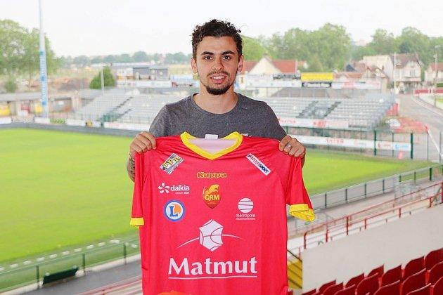 Football: trois nouvelles signatures à Quevilly Rouen Métropole