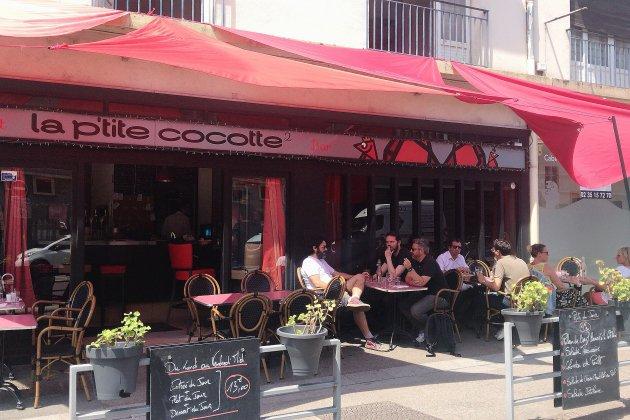 Bonne table à Rouen: la cuisine française de la P'tite Cocotte