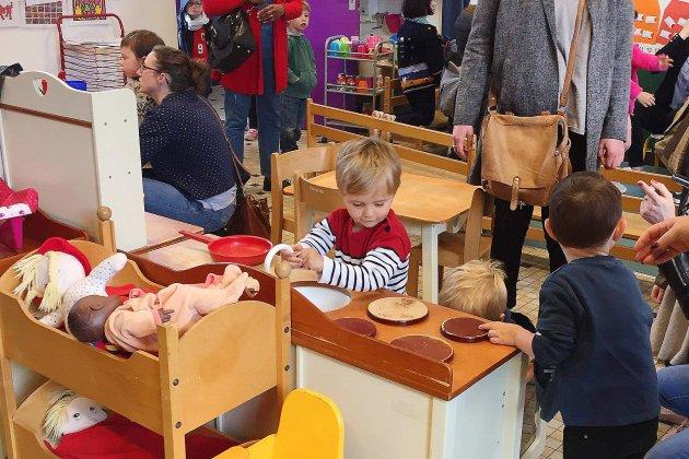 Rythmes scolaires : Rouen prépare le retour à quatre jours