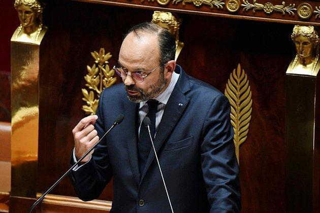 Le faux conseiller d'Édouard Philippe poursuivi en justice