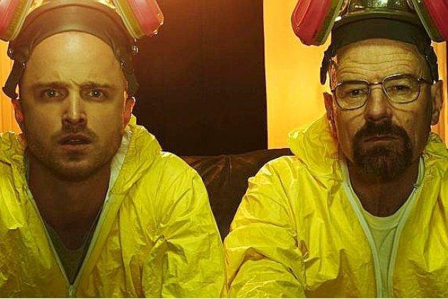 """""""Breaking Bad"""": les acteurs ont-ils annoncé le début du tournage du film ?"""