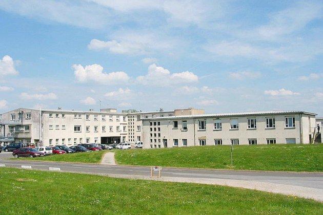 Gestion de l'hôpital de L'Aigle: rapport de la chambre régionale