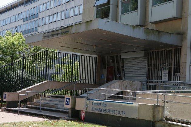 Seine-Maritime: le réseau des impôts prépare sa mutation