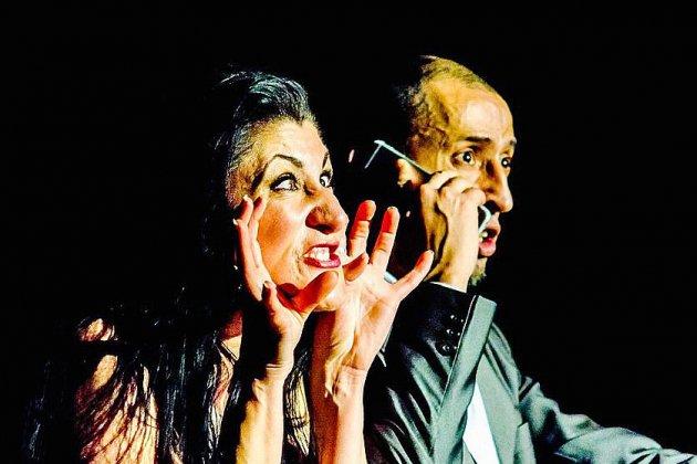 Couscous aux lardons: une comédie à voir au Théâtre à l'Ouest à Rouen