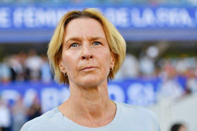 """Mondial-2019: Allemagne-Suède, un """"clasico"""" avec les JO en tête"""
