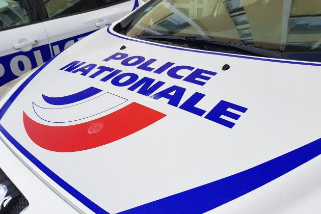 Cherbourg : il cachait de la drogue dans son sac banane