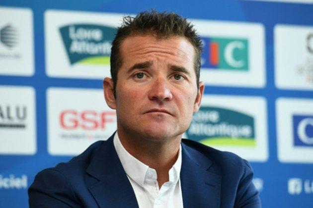 Cyclisme: Voeckler le tacticien à la tête de l'équipe de France
