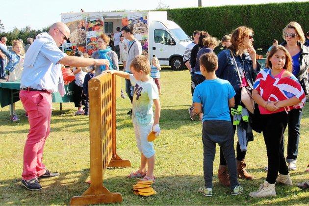 L'UDAF de la Manche organise sa deuxième Fête des Familles