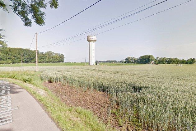 Yébleron - Foucart: des châteaux d'eau remis à neuf