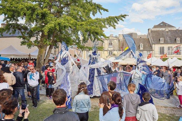 Le Fantastique s'empare de Bayeux ce week-end pour les 33e médiévales