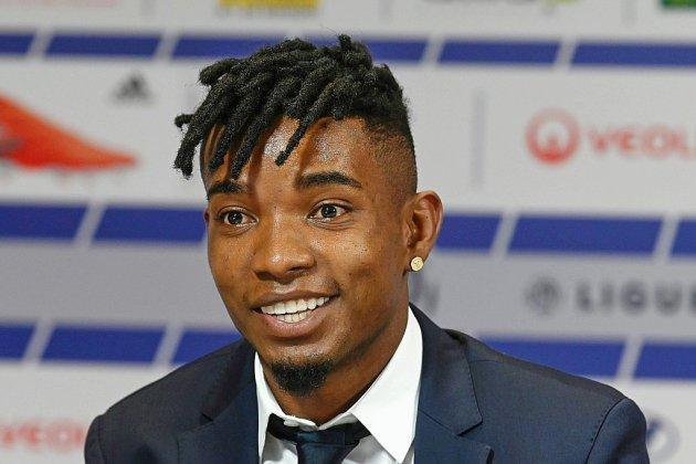 Ligue 1: avec Mendes, Lyon poursuit sa mue brésilienne