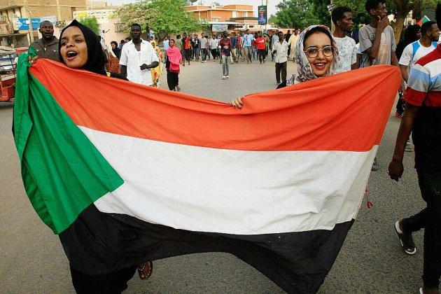 Soudan: deuxième jour de négociations entre les généraux et la contestation