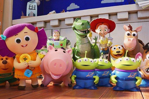 Toy Story 4, encore une perle Pixar