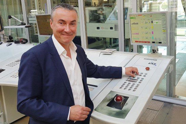 Municipales à Rouen: le Modem choisit Jean-Louis Louvel