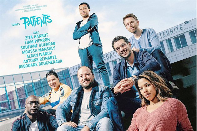 Cinq comédies françaises à découvrir au cinéma cet été