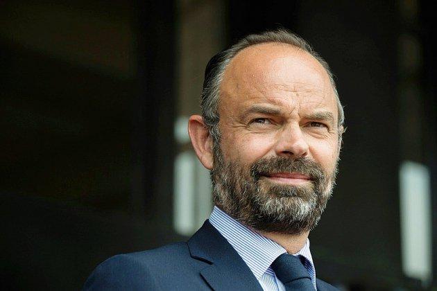 """Antoine Rufenacht: Édouard Philippe est """"le maire dont Paris a besoin"""""""