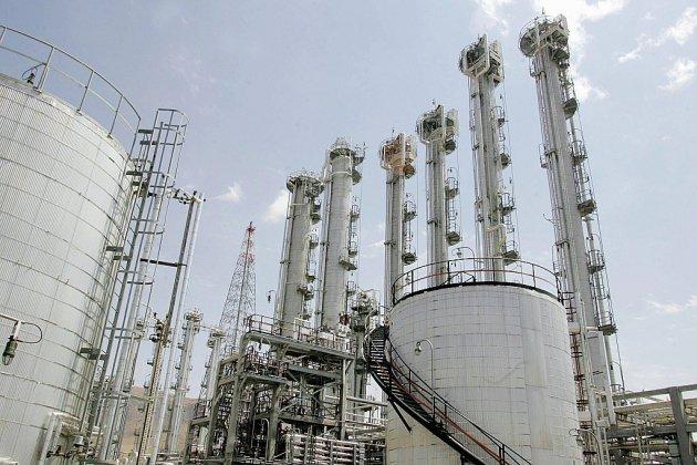 """Nucléaire: l'Iran commencera à enrichir l'uranium à plus de 3,67% """"dans quelques heures"""""""