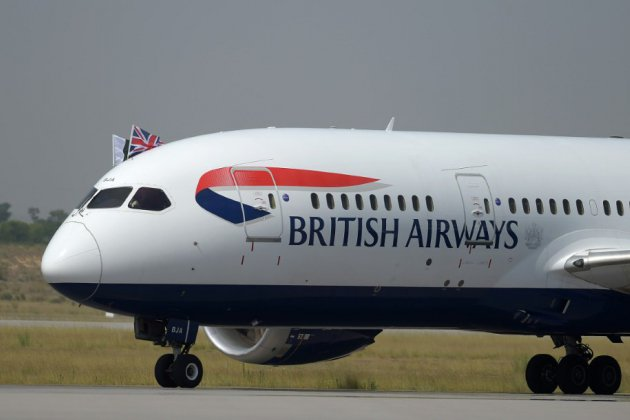 British Airways lourdement sanctionnée pour un vol de données de passagers