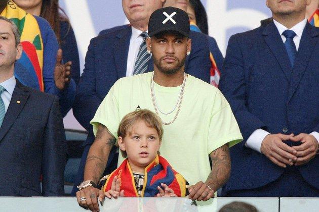 PSG: Neymar, absent de la reprise, précipite le divorce avec Paris