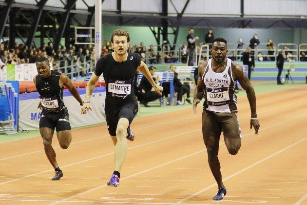 Athlétisme: de grands noms pour le meeting de Sotteville 2019