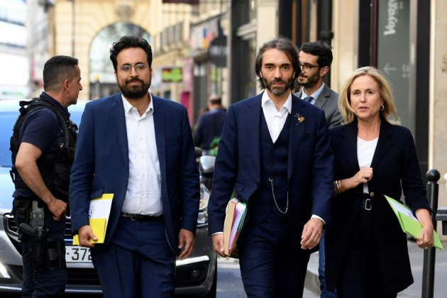 Les prétendants LREM à la mairie de Paris ont passé leur grand oral