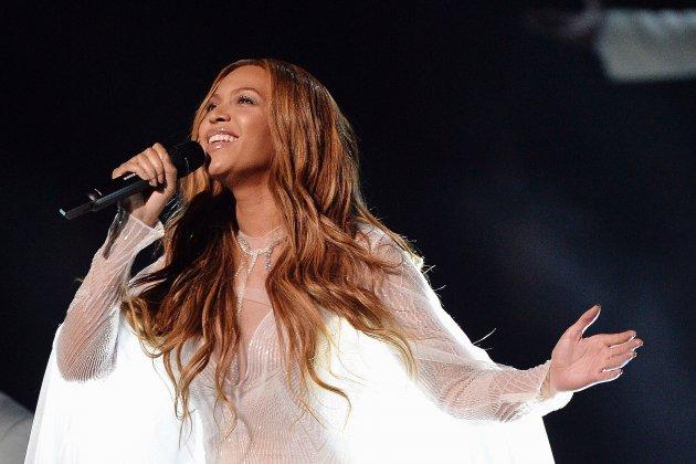 """Beyoncé va sortir un album inspiré du """"Roi Lion"""""""