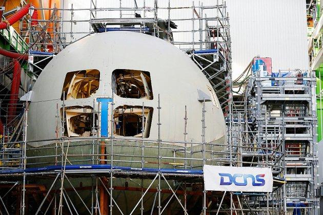 Lancement du Suffren, nouveau sous-marin nucléaire discret et polyvalent