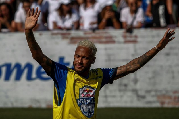 Transfert: Neymar-Paris SG, le point de non-retour