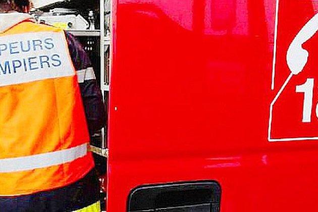 Deux blessés graves dans une collision à Cérences